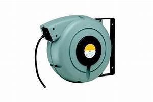 Enrouleur De Cable Electrique : enrouleurs de c ble lectrique enrouleurs alimentation ~ Edinachiropracticcenter.com Idées de Décoration