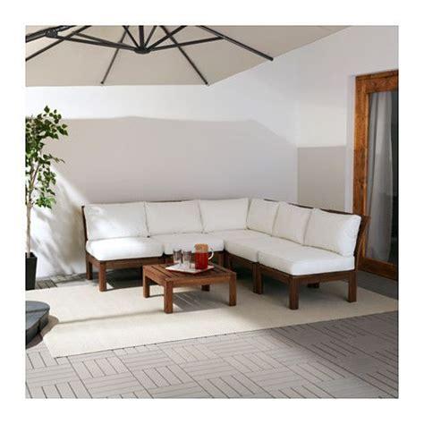 divanetti da giardino ikea divanetti da esterno