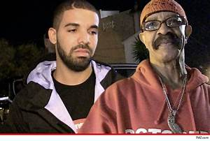 Drake's Dad -- If You're Reading This ... I Crashed My Car ...
