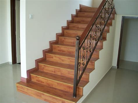 attractive how to install laminate flooring on stairs ideas created for indoor staircase with