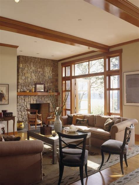 Honey Oak Trim Houzz