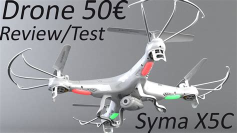 dronequadricopter pas cher syma xc  youtube
