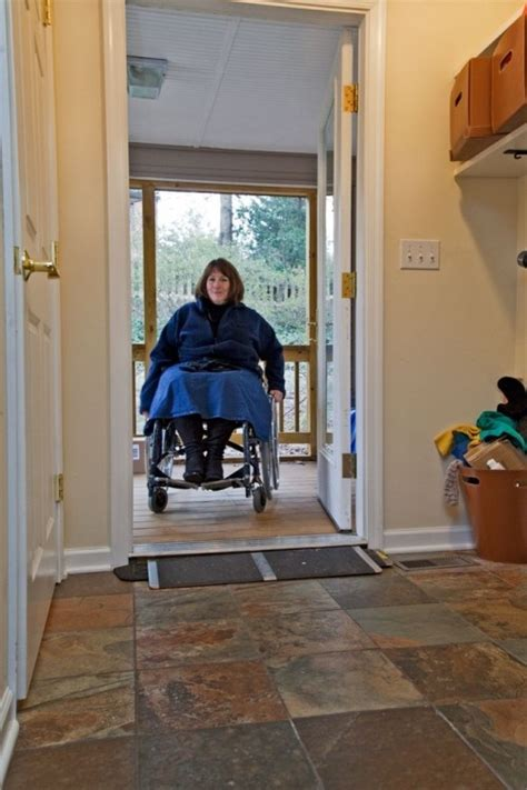 handicap wheelchair accessible interiors elevators lifts