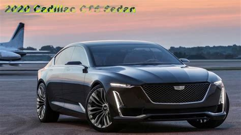 cadillac ct sedan youtube