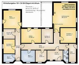 Haus Mit Einliegerwohnung Grundriss : grundriss bungalow mit einliegerwohnung ~ Lizthompson.info Haus und Dekorationen