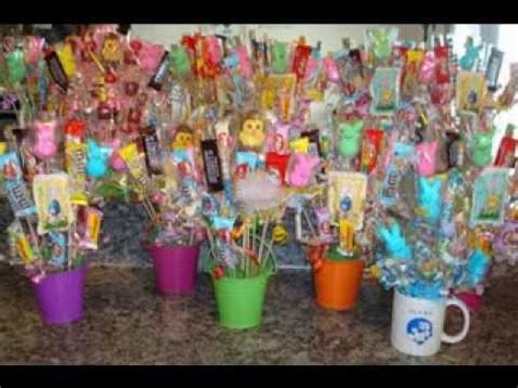 Candy Craft Ideas Youtube