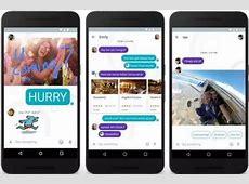 Hi Google Allo – The AllinOne Chat App for the Future