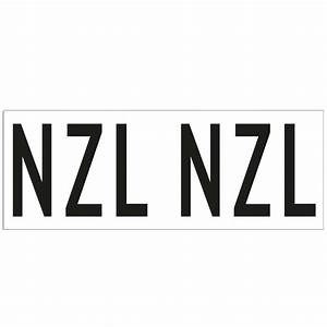 vinyl transfer sail national letters nzl 40mm at hobby With vinyl transfer letters