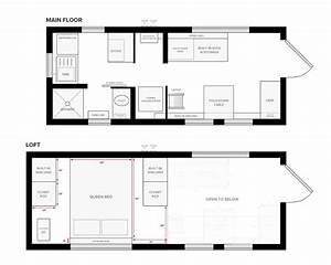 The Top 8 Tiny House Floor Plans  2020 Choosing Guide