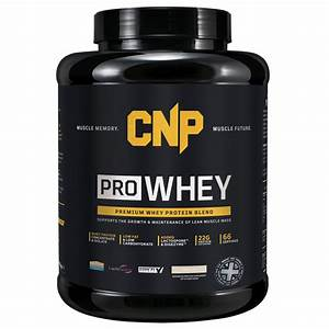 Buy Cnp Pro Whey Protein
