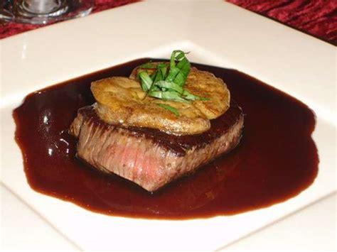 blogs de cuisine recettes de tournedos rossini de la cuisine de gaelle