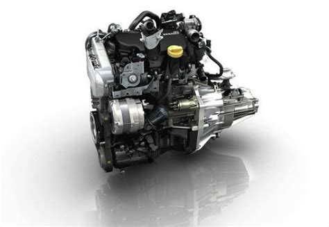 Renault Diesel Engine by Renault Introduces New Clean Diesel Engines