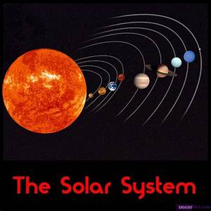 10 Interesting Solar System Facts   My Interesting Facts