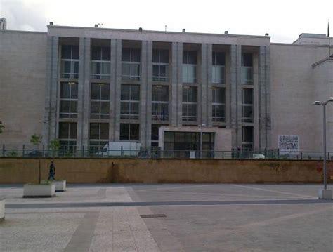 Procedura D Ufficio - csm procedura di trasferimento per 5 giudici di palermo