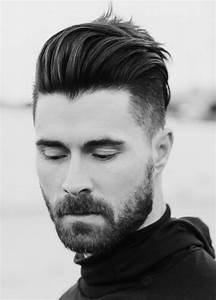 40 Hairstyles For Thick Hair Men39s Hair Trends Haircuts