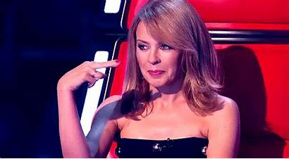 Kylie Minogue Gasping Superior 29secrets Pop Woman