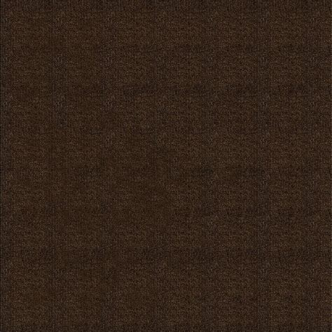 Trafficmaster Ribbed Carpet Tiles by Trafficmaster Walnut Ribbed Texture 18 In X 18 In Carpet