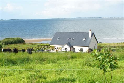 Cottage Irlanda by Cottage Fronte Mare In Affitto In Irlanda Kerry Villa