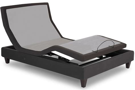 Black Twin Xl Premium Model, 4ar748, Fashion Bed Group