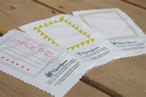 design tutorial spoonflower blog With custom fabric labels design your own