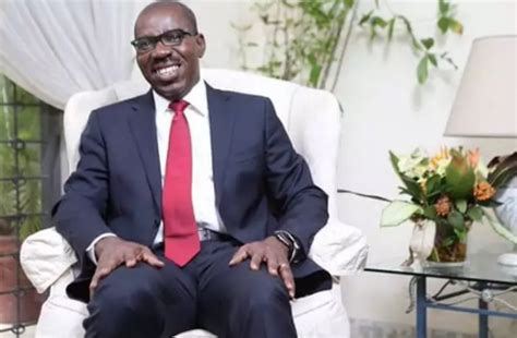 Tasks Before The New Governor Of Edo