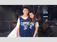 Annie Leblanc and Hayden Summerall Spark Dating Rumors J14