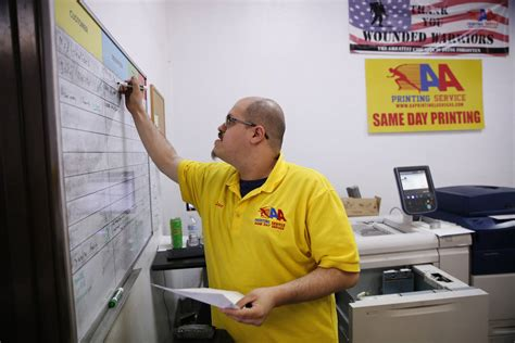 Small Nevada Businesses Struggle To Find Qualified
