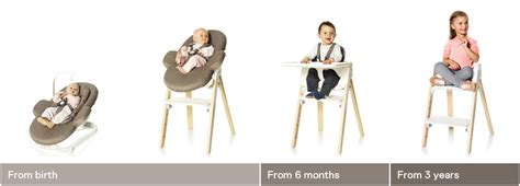 chaise steps stokke stokke steps bouncer bouncing babies