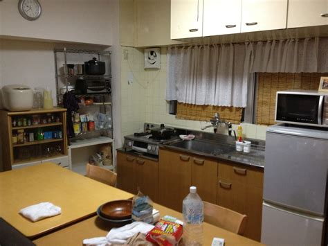 Japanese Kitchen Apartment by Nigel S Kitchen Comfortable Working Space And The