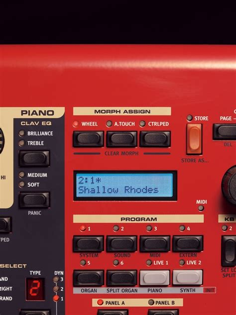 clavia nord stage compact  key zzounds