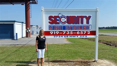 Shed Goldsboro Carolina by Security Mini Storage Hickory Buildings Sheds