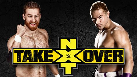 wwe nxt takeover match card   set cageside seats