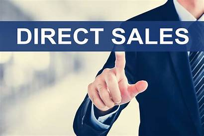 Direct Selling Business Sales Virtual Everything Businessman