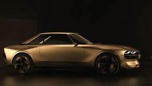 Peugeot E Concept : peugeot e legend the future 504 will be electric and ~ Melissatoandfro.com Idées de Décoration