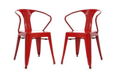 chaise m tal industriel 21 best objets salle à manger images on 39 salem