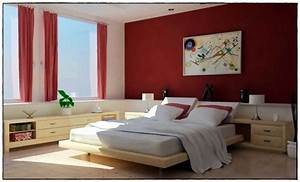 Deco peinture chambre adulte idees de decoration a la maison for Deco peinture chambre adulte