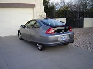 Car Maintenance Manuals 2000 Honda Insight Auto Manual
