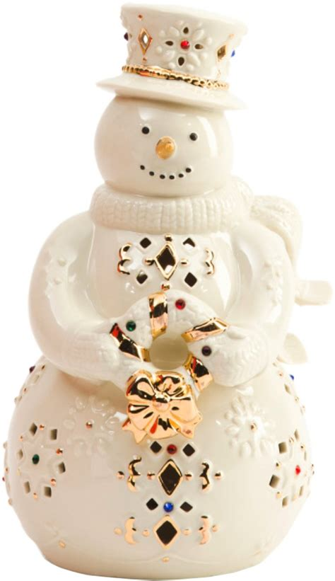 amazoncom snowman christmas snowman figurines and collectibles