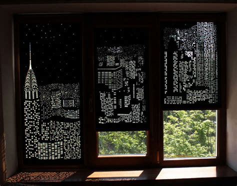 these blackout curtains will turn the day into starry landscapes ufunk net