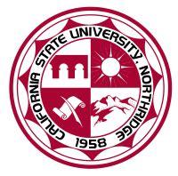 california state university northridge careers  public