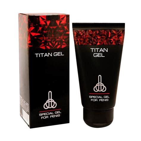jual titan gel original gel pembesar dan panjang alat