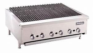Grand Barbecue Electrique : barbecue electrique professionnel ~ Melissatoandfro.com Idées de Décoration