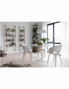 Tisch Rund Weiß : tisch wei esstisch wei rund tisch rund wei durchmesser 110 cm ~ Markanthonyermac.com Haus und Dekorationen