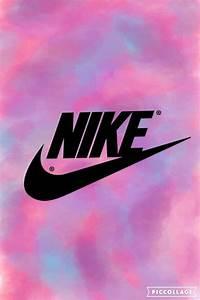 Nike watercolor wallpaper | Wallapers | Pinterest ...