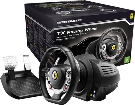 Volante Thrustmaster Xbox One Volantes Para Xbox One Conhe 231 A Os Modelos E Escolha Qual
