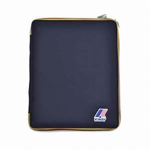Pochette Femme Bleu Marine : pochette ipad k way jacques bleu marine toujours au meilleur prix ~ Teatrodelosmanantiales.com Idées de Décoration