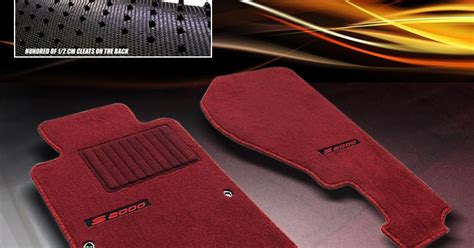 tom s honda s2000 blog new floor mats