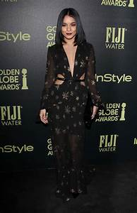 Vanessa Hudgens: HFPA And InStyle Celebrate The 2016 ...