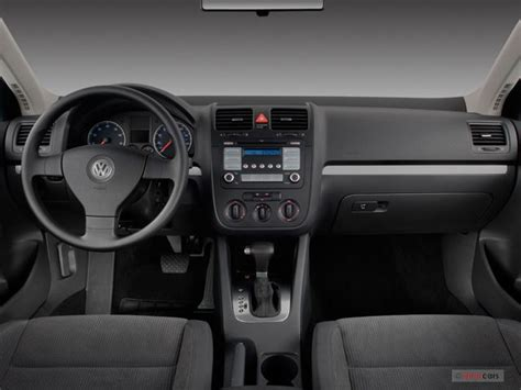 Volkswagen Jetta 2010 Interior 2010 volkswagen jetta prices reviews and pictures u s