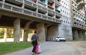 Cité Radieuse De Rezé : rez la maison radieuse f te ses 60 ans de vie collective ~ Voncanada.com Idées de Décoration